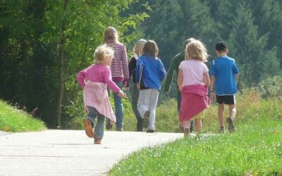 Safe Routes to Schools in Rural Communities