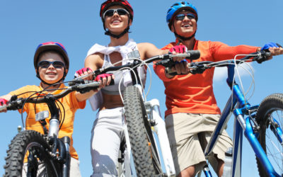 Oregon Safe Routes to School Grant Programs now accepting applications