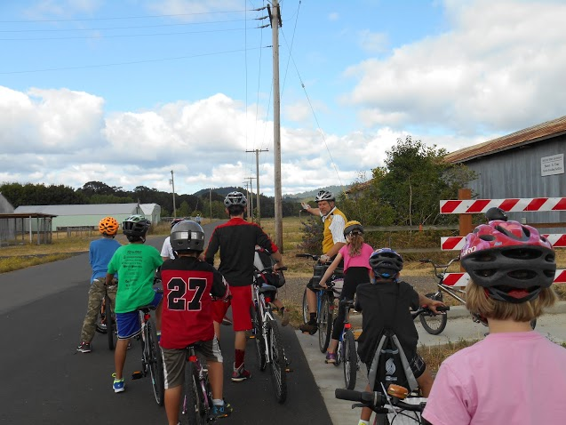 Corvallis Bike Camp makes summer fun